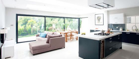 Home Extensions Specialist